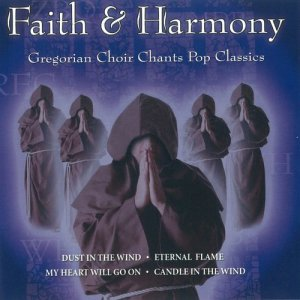 Album The Best Chants of Pop Classics 1 from The Gregorian Choir