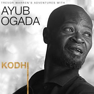 Album Kodhi from Ayub Ogada