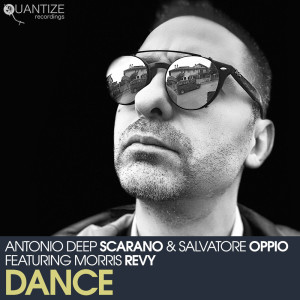 Album Dance from Antonio Deep Scarano