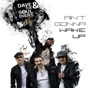 Listen to Wake Up song with lyrics from Dave