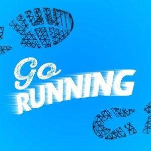 Album Go Running from Running Trax