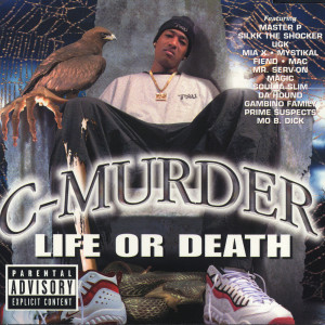 Life Or Death 1998 C-Murder