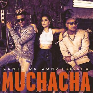 Gente de Zona的專輯Muchacha