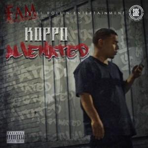 Album Alienated from Koppo