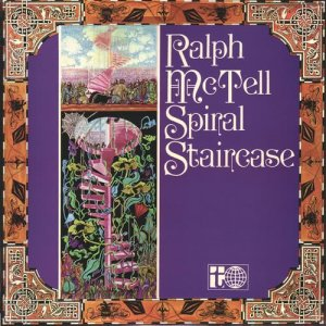Ralph McTell的專輯Spiral Staircase (Expanded Edition)