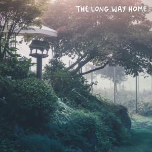 อัลบัม the long way home ศิลปิน Powfu