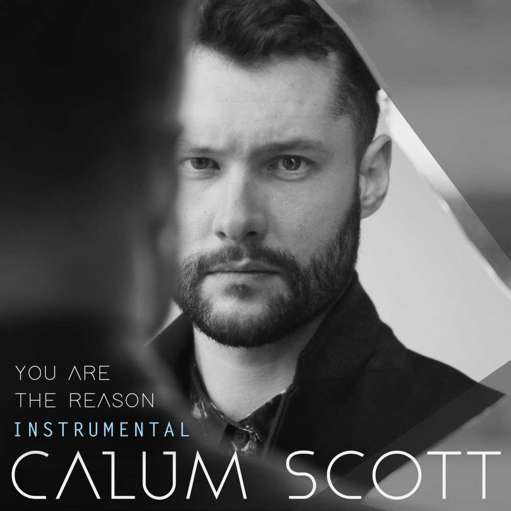 You Are The Reason (Instrumental) 2018 Calum Scott