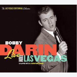 Bobby Darin的專輯Live From Las Vegas