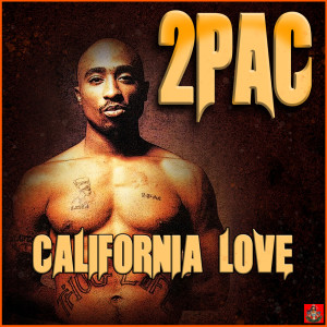 Album California Love from 2Pac