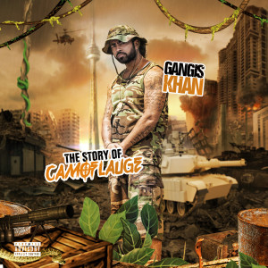 Listen to You're Not My Wife (feat. Peter Jackson) (Explicit) song with lyrics from Gangis Khan