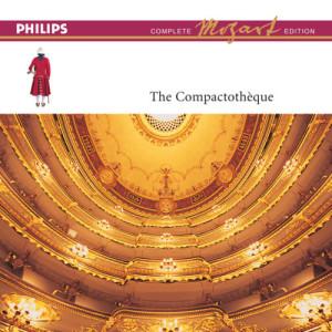 收聽Elly Ameling的Mozart: Das Veilchen, K.476歌詞歌曲