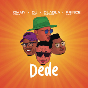 Album Dede from Ommy Dimpoz