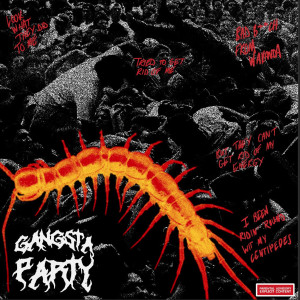 Album Gangsta Party from Danny Towers