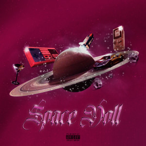 Album Space Doll(Explicit) from Skywalker