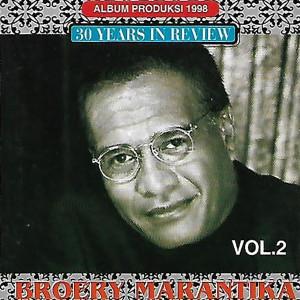 30 Years Nostalgia, Vol. 2 dari Broery Marantika