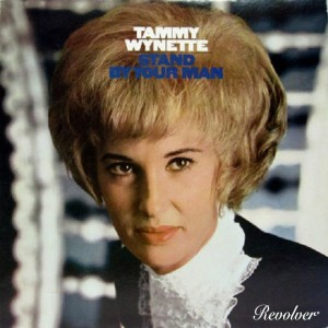 Album Stand By Your Man from Tammy Wynette