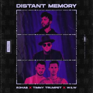 W&W的專輯Distant Memory