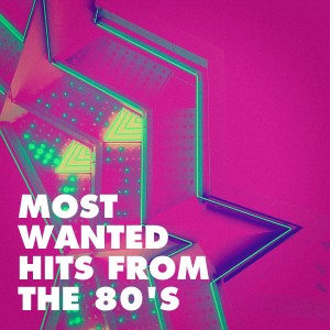 Album Most Wanted Hits from the 80's from 80er & 90er Musik Box