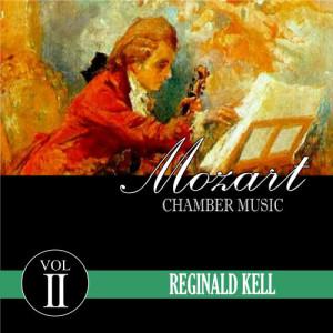 Album Mozart Chamber Music, Vol. 2 from Reginald Kell
