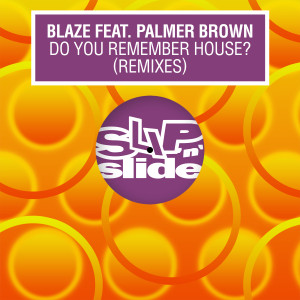 Album Do You Remember House? (feat. Palmer Brown) [Remixes] from Blaze