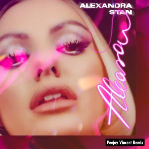 Aleasa (Peejay Vincent Remix) dari Alexandra Stan