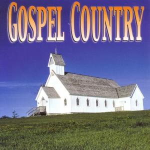 Album Gospel Country from Country Mix Series