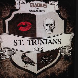Album St. Trinians 2016 (feat. Sahara Skye) from Gladius