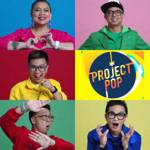 Gara-Gara Corona dari Project Pop
