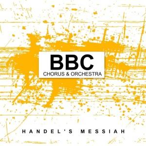 London Symphony Orchestra的專輯Handel's Messiah