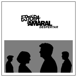 Album Despertar from Amaral