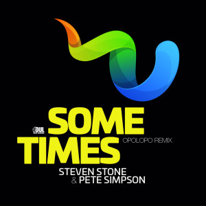 Album Sometimes from Steven Stone