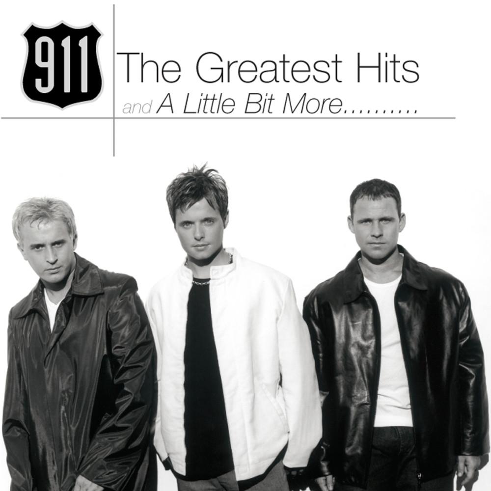 ฟังเพลงอัลบั้ม The Greatest Hits And A Little Bit More