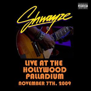 Live At The Hollywood Palladium 2010 Shwayze