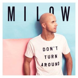 Album Don't Turn Around from Milow