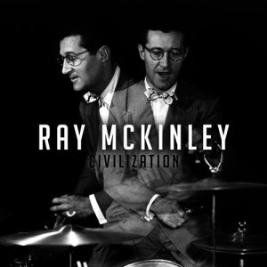 Ray McKinley的專輯Civilization