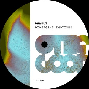 Album Divergent Emotions from Bawrut