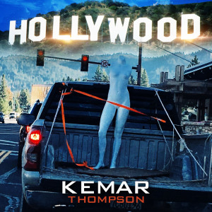 Album Hollywood from Kemar Thompson