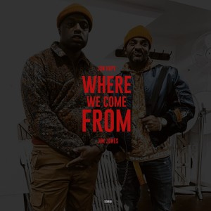 Jim Jones的專輯Where We Come From (Explicit)
