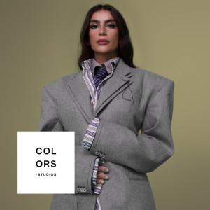 Album Gole Bi Goldoon - A COLORS SHOW from Sevdaliza