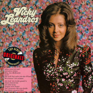 Album Vicky Leandros (Originale) from Vicky Leandros