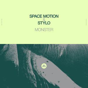 Album Monster from Stylo