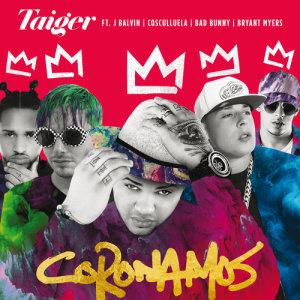 Taiger的專輯Coronamos