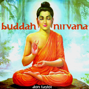 Album Buddah Nirvana from Don Taylor