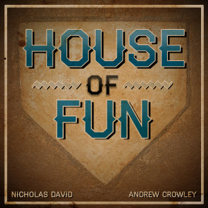 Album House of Fun from Nicholas David
