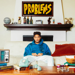 Album Problems (feat. Grady) from Bryce Vine