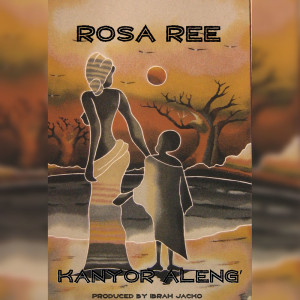 Album Kanyor Aleng' from Rosa Ree