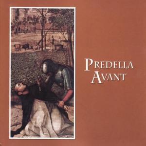 Album Predella Avant from Predella Avant
