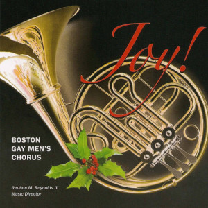 Album Joy! from Chris Hardin