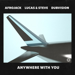 Album Anywhere With You from Afrojack