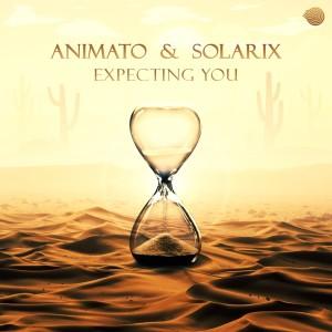 Album Expecting You from Animato